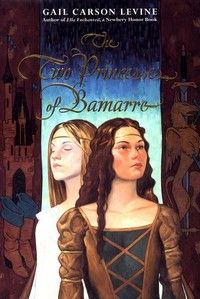 A look at two princess stories in literature and film