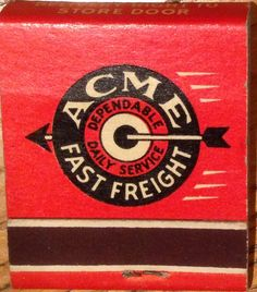 Acme Fast Freight Trucking