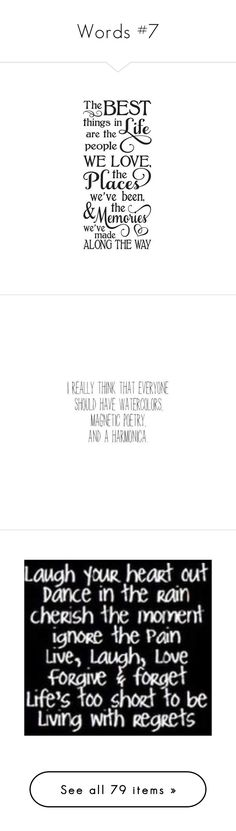 """""""Words #7"""" by fangirlwithproblems ❤ liked on Polyvore featuring quotes, words, phrase, pictures, saying, text, backgrounds, psych, fandoms and harry potter"""