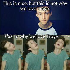 boye toye named troye