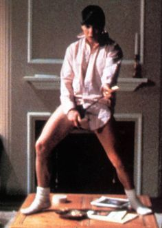 Tom Cruise in Risky Business 1980s Films, Risky Business, Tom Cruise, Movies, Films, Cinema, Movie, Film, Movie Quotes