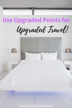 Want to know my secret to traveling the world for free? I use Upgraded Points to help maximize my travel rewards and airline/hotel loyalty points! Travel The World For Free, Travel With Kids, Long Flight Tips, Hotel Hacks, Single Travel, International Travel Tips, Travel Advice, Travel Hacks, Travel Quotes