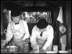 El gordo y el flaco: En busca de la salud.(1934)