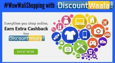 Bag it Wow-ie-ple's, Grab the Opportunity!!  #WowWaliShopping #Onlineshopping #Savings #Discounts