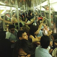 23 Unexpectedly Difficult Things About Moving To New York City