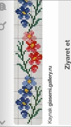 Cross Stitch Rose, Cross Stitch Baby, Cross Stitch Flowers, Embroidery Stitches, Hand Embroidery, Embroidery Designs, Cross Stitch Designs, Cross Stitch Patterns, Crafty Craft