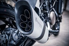 Is The Husqvarna Svartpilen 701 the Future's Flat Tracker? - Asphalt & Rubber