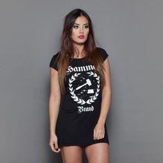 Camisetas Femininas – Rogue Apparel