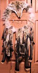 Coyote Dreamcatcher