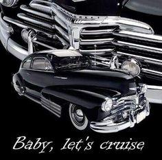 Chicano art Lowrider, Chevy, Chevrolet, Truck Paint, Chicano Art, Visors, Retro Cars, Old School, School Life