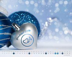 Promedica24 - e-kalendarz - Grudzień 2014 - 1280x1024