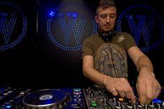 Bushwacka Live from DJ Mag HQ 28/10/2016 (AUDIO)