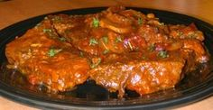 This Is The Most Tender Swiss Steak You're Ever Going To Make - Page 2 of 2 - Recipe Roost