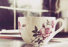 morning…