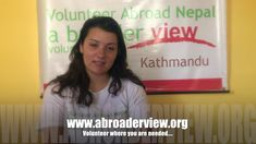 Volunteer Work, Volunteer Abroad, Nepal Kathmandu, Special Needs