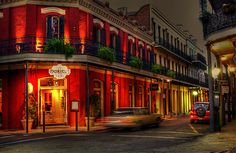 Good NOLA food, great location, beautiful decor - Muriel's Jackson Square Restaurant  French Quarter, New Orleans