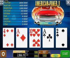 online casino kostenlos spielen american poker ii