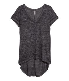 H&M Divided grey shirt