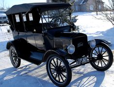 1917 Ford Model T Touring - completed Jan 2015 007                                                                                                                                                                                 More