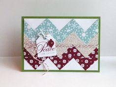 Stamp 2 LiNotte: Utilisez vos papiers imprimés pour vos cartes de voeux