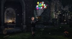 https://flic.kr/p/SWjG5Q   Give light, and the darkness will disappear of itself.   The little prince shines his light…   Skippy envisioned his universe with the help of the following delightful creations:  8f8's Silent Light Spring/Summer build, No Place of Ours Summerish build, and Storyteller's Burrow Stone Wall!  Mesh India's Balloon Book and Globe Book!  THOR's Red Bicycle!  Seven Emporium's Little Red Wagon!  Vale Koer's Primefiber Shoes!  Little Branch's Trees and Grass!  Shine your…