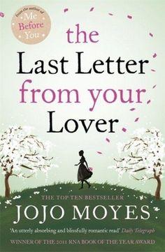 The Last Letter from Your Lover - Jojo Moyes | Książka | merlin.pl