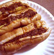 Hot Dog Sauce- fairmont