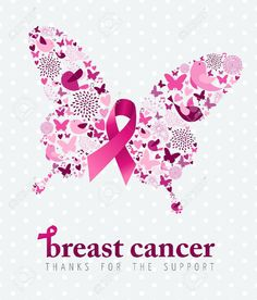 Breast Cancer Support Poster Pink Ribbon Butterfly Stock Vector - Illustration of campaign, prevention: 60220339 Breast Cancer Art, Breast Cancer Crafts, Breast Cancer Quotes, Breast Cancer Support, Breast Cancer Survivor, Breast Cancer Awareness, Lupus Awareness, Breast Cancer Inspiration, Christian Wallpaper