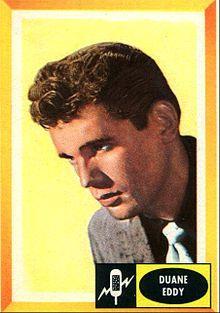 Duane Eddy, 1960