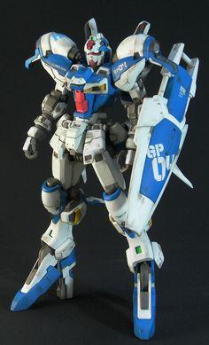 Japanese Robot, Gundam Art, Model Art, Custom Gundam, Armours, Cyborgs, Mechanical Design, Gurren Lagann, Gundam Model