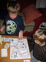 My Aspergers Child: Aspergers Kids & Board Games