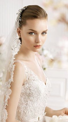 Bridal Veil ♥