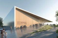 Gymnasium (Basse-Ham - 57):