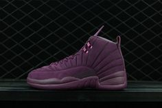 6cc85164c12cc1 PSNY x Air Jordan 12  Bordeaux  For Sale