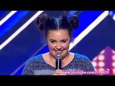 Codi Kaye - The X Factor Australia 2014 - AUDITION [FULL]
