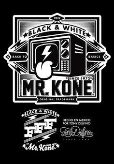 Mr. Kone