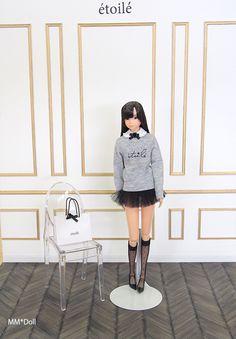 2015年08月 - MM*Doll