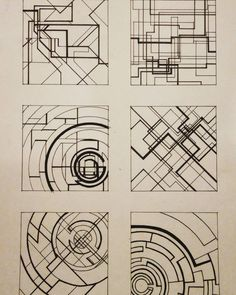 Design, Sketch Book, Geometry Art, Art Drawings, Composition Art, Elements Of Art, Design Reference, Composition Design, Design Basics