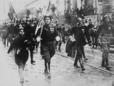 Blackshirts Parade In Rome On 1922 Get premium, high resolution news photos at Getty Images Italian Empire, National History, Still Image, Warfare, World War Ii, Rome, Images, Ww2, World War Two