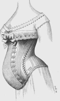 La mode au fil de l'histoire: Histoire des vêtements de maternité