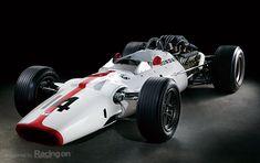 F1 第一期 | Honda RA300