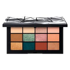 NARS Cool Crush Eyeshadow Palette, Cool Crush Hot Fix Cheek Palette, and Cool Crush Loaded Lip Lacquer are now available for Spring 2020 exclusively at Nars Blush Palette, Cool Toned Eyeshadow Palette, Nars Eyeshadow Palette, Lip Palette, Sephora, Jeffree Star, Nordstrom, Nars Cosmetics, Makeup Trends