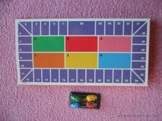 juegos reunidos geyper 65 bizak tablero nº 0 las ratas suma
