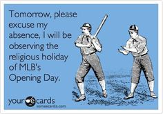 Actually true! I will be at Fenway!!!!