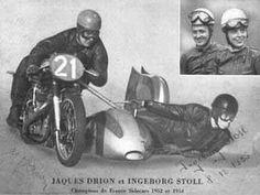 Jacques Drion & Ingeborg Stoll - Bing Images