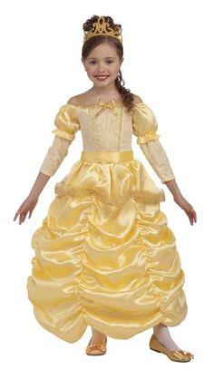 Forum Novelties Beautiful Princess Costume, Child's Large