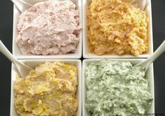 Pastas para sándwiches - MisThermorecetas.com Sandwich Jamon Y Queso, Sandwiches, Croissants, Tortillas, Risotto, Mashed Potatoes, Brunch, Food And Drink, Ethnic Recipes