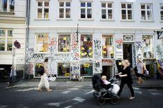 Copenhagen Street - http://www.visitcopenhagen.com/ Photo: Ty Stange