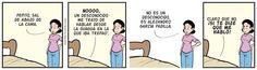 Pepito: Hablo