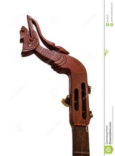 Thai lute guitar - Recherche Google